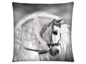 Polštář s motivem koně 20 Mybesthome 40x40 cm