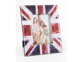 Foto rámeček GB FLAG 13x18 cm fotografie Mybesthome