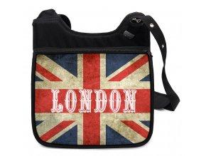 Taška přes rameno HDR LONDON MyBestHome 34x30x12 cm