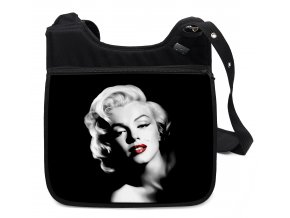 Taška přes rameno Marilyn Monroe MyBestHome 34x30x12 cm