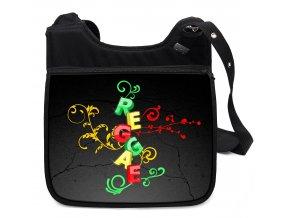 Taška přes rameno Reggae 03 MyBestHome 34x30x12 cm