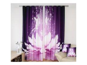 3D dekorační závěs 26 DREAMS 160x250 cm MyBestHome