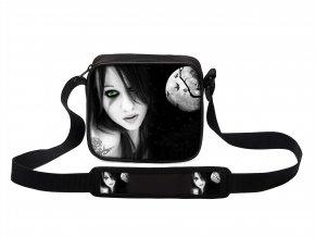Taška přes rameno MINI gothic 01 MyBestHome 19x17x6 cm