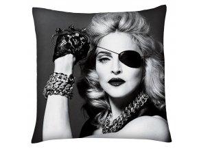 Polštář Madonna 02 Mybesthome 40x40 cm