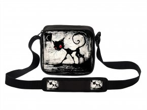 Taška přes rameno MINI kočky 11 MyBestHome 19x17x6 cm