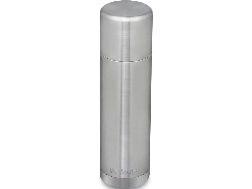 1106 klean kanteen tkpro termoska brushed stainless 1 l
