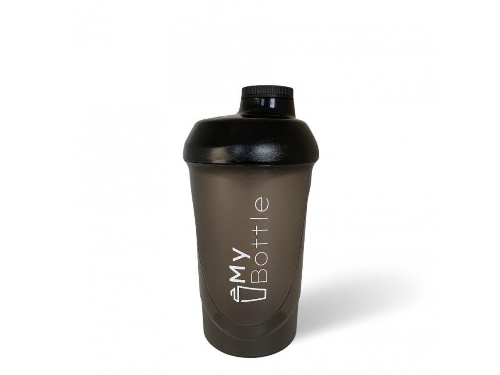 MyBottle Black 600 ml