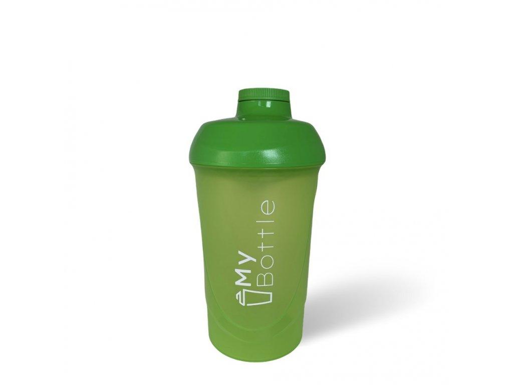 MyBottle Green 600 ml