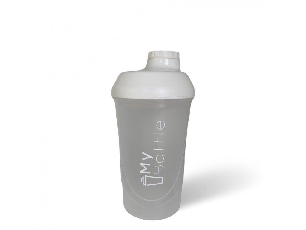 MyBottle White 600 ml
