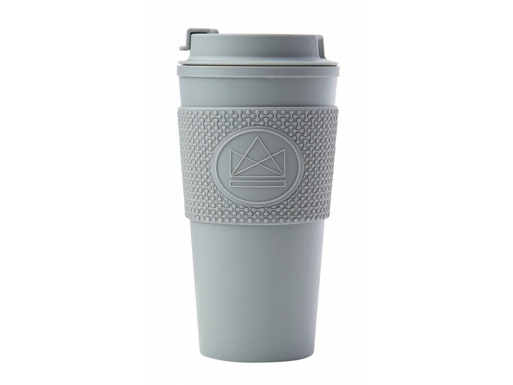 Termo hrnek Neon Kactus Double Walled Coffe Cup Forever Young 450 ml