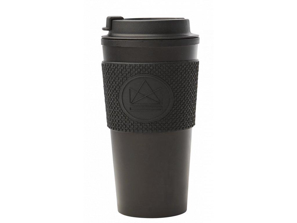 Termo hrnek Neon Kactus Double Walled Coffe Cup Rock Star 450 ml