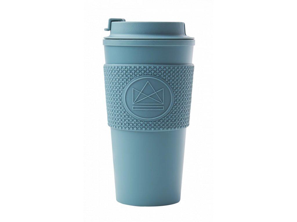 Termo hrnek Neon Kactus Double Walled Coffe Cup Super Sonic 450 ml