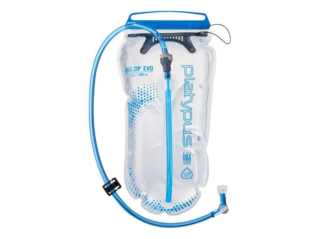 Hydrovak Platypus Big Zip™ EVO Reservoir 3000 ml