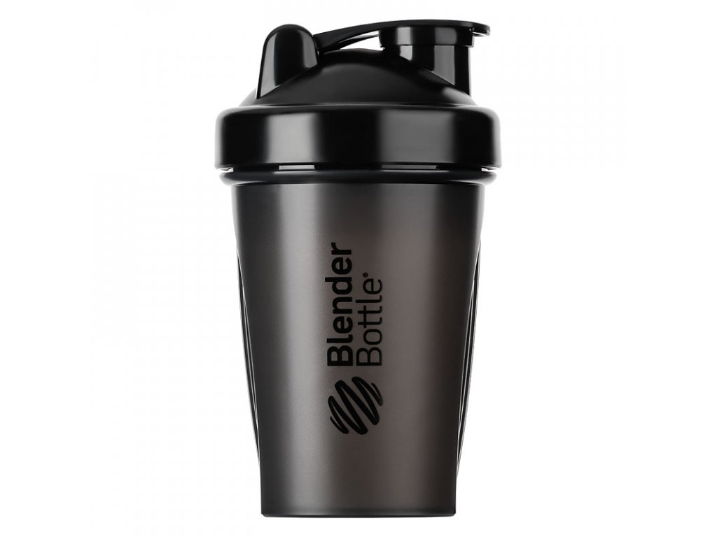 BB Classic 590ml full color black