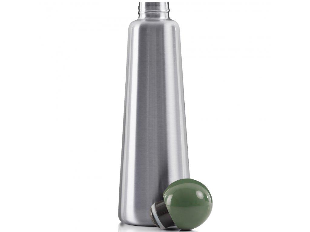 7321 Skittle Bottle Adventure Jumbo Stainless Steel Kahki Main HiRes