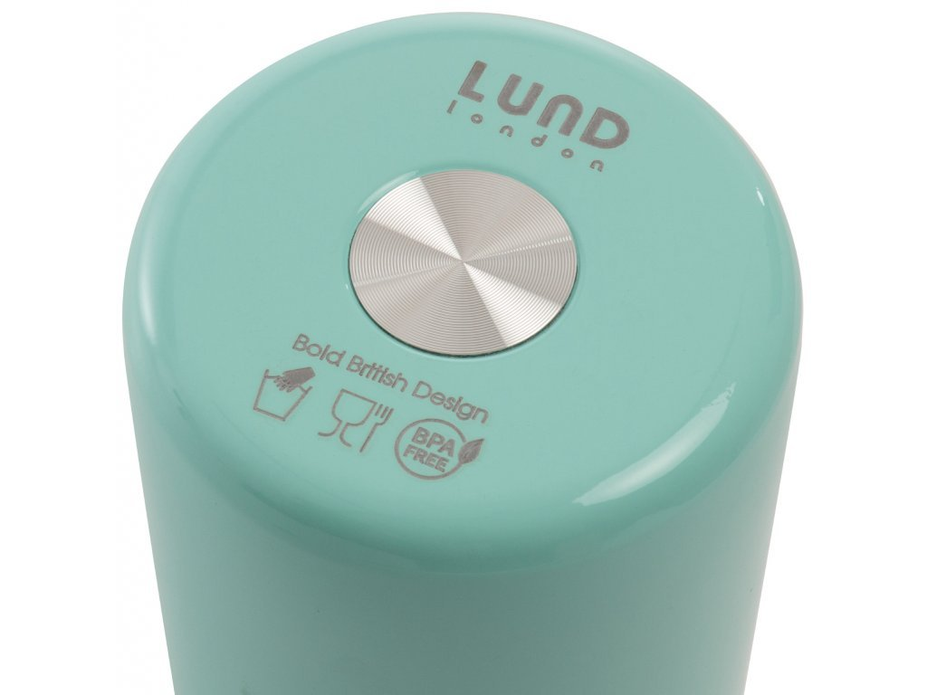 Termo láhev LUND LONDON Skittle Bottle Mini 300ml - Dog
