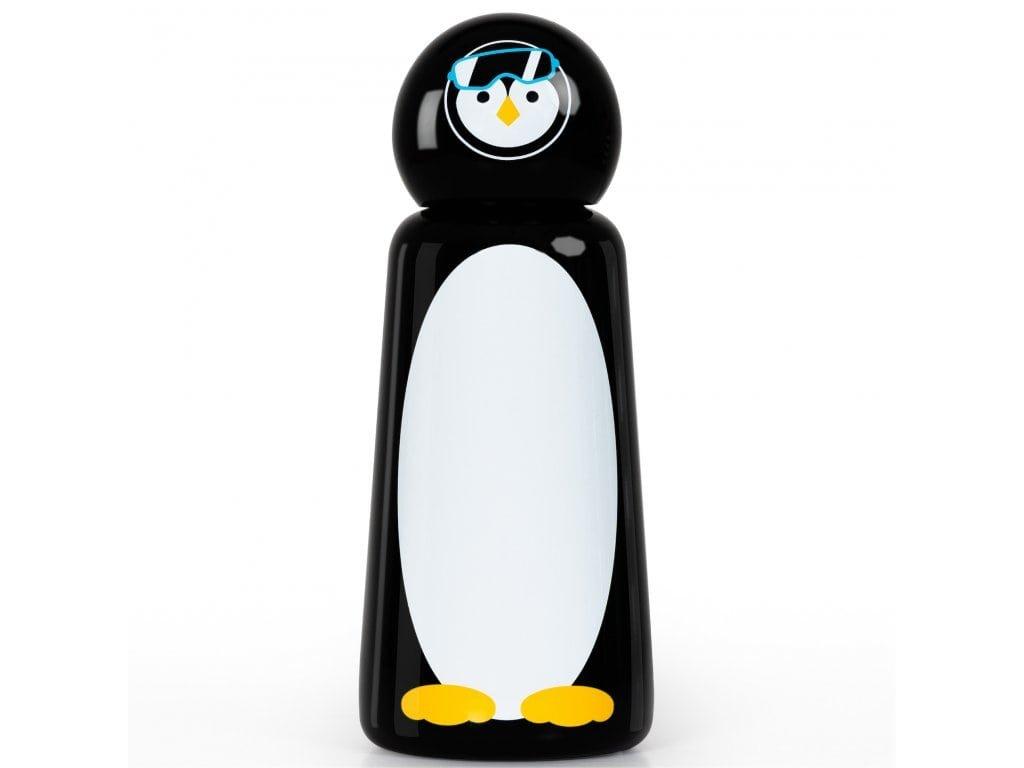 7364 Skittle Bottle Mini Penguin HiRes