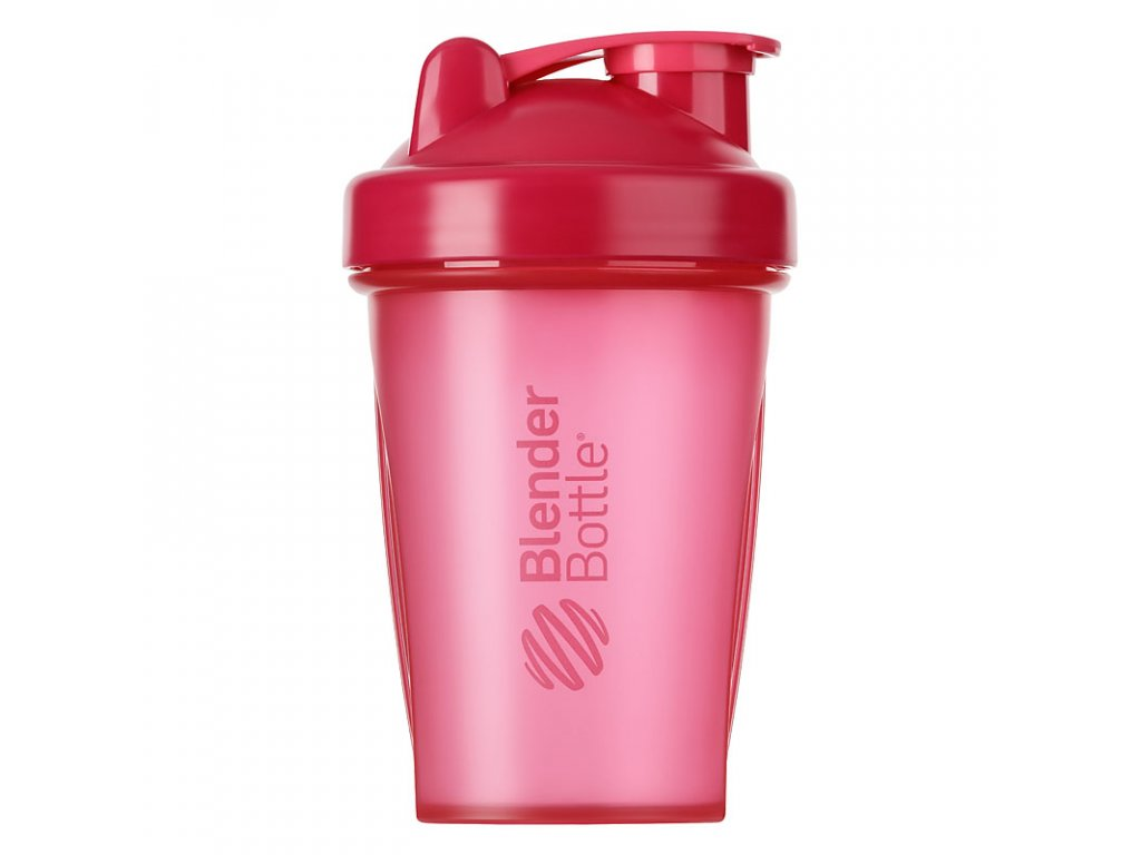BB Classic 590ml full color pink