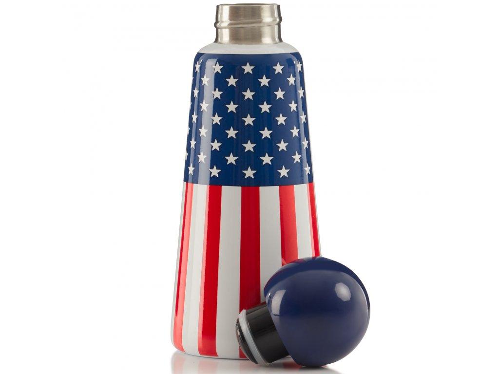 7296 Skittle Bottle Original USA Flag PRODUCT SHOT 1 high res