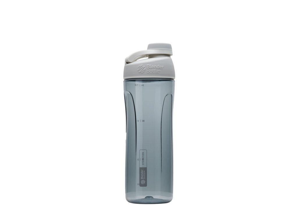 BlenderBottle láhev na vodu Tero (neobsahuje BlenderBall) - Pebble 735ml