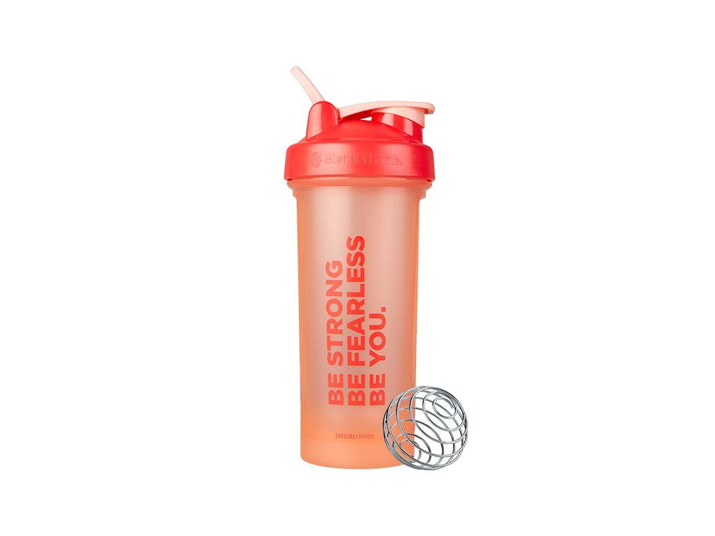BlenderBottle Classic Loop Pro Special Women's Day - Be Strong 820ml