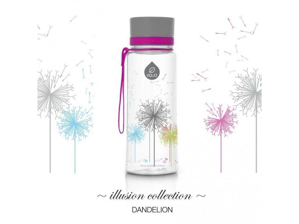 EQUA - Dandelion 600 ml