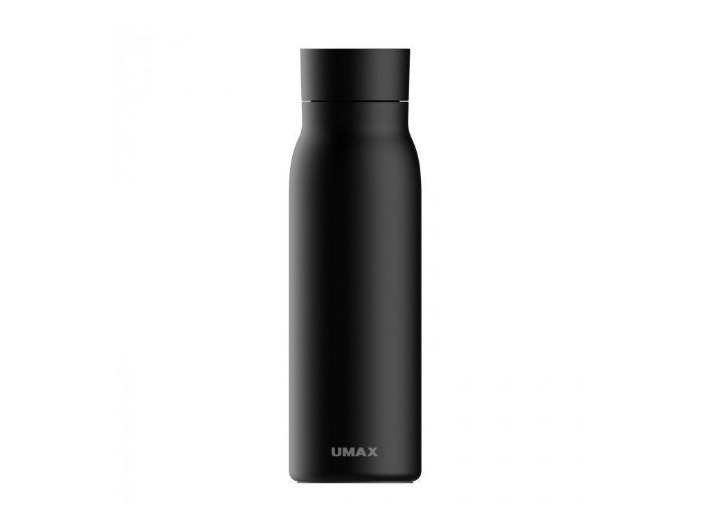 UMAX Smart Bottle U6 - Black 600 ml