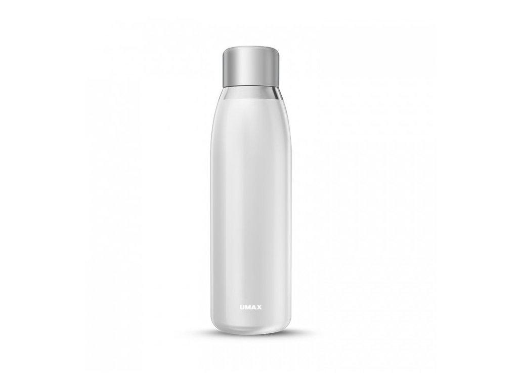 UMAX Smart Bottle U5 - White 500 ml