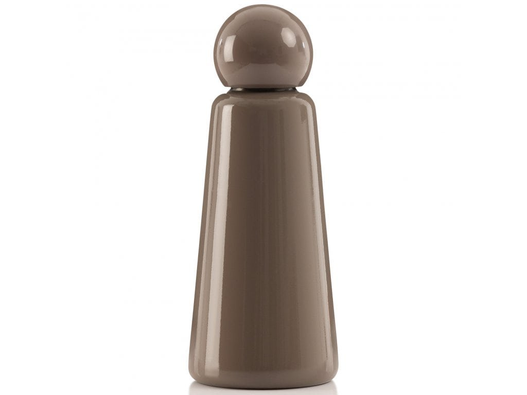 Termo láhev LUND LONDON Skittle Adventure Bottle Original 500ml - Taupe
