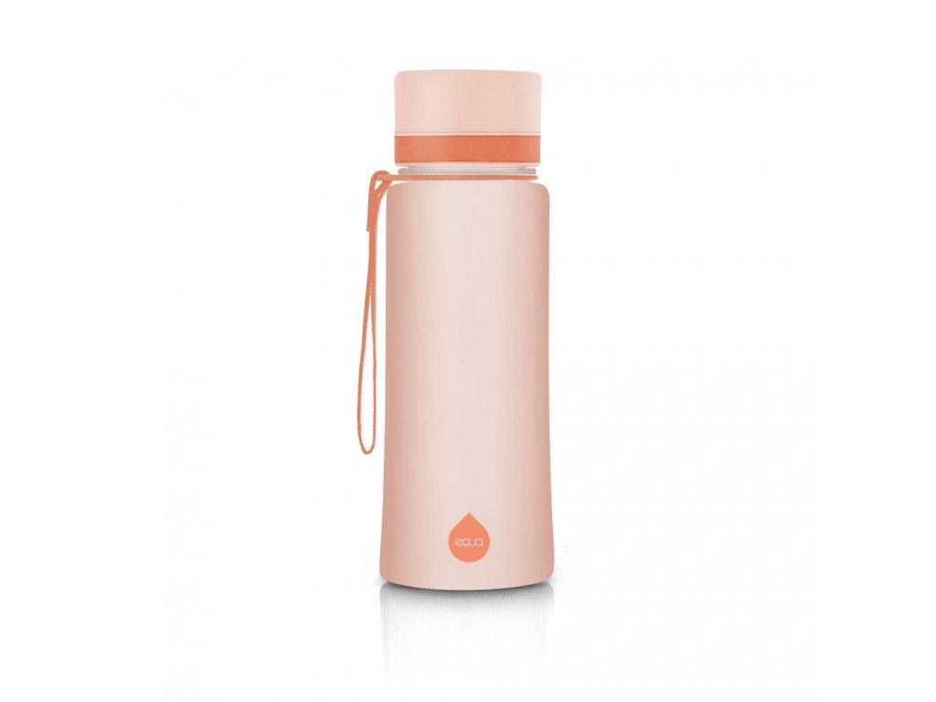 Plastová láhev do školy  EQUA - Sunrise 600 ml