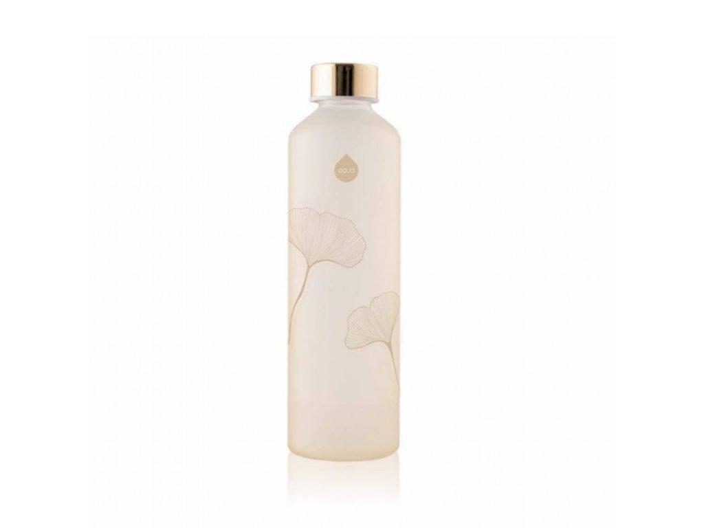 Skleněná láhev EQUA MISMATCH - Gingko 750 ml