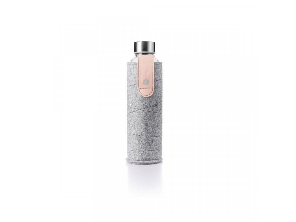 Skleněná láhev EQUA MISMATCH - Pink Breeze 750 ml