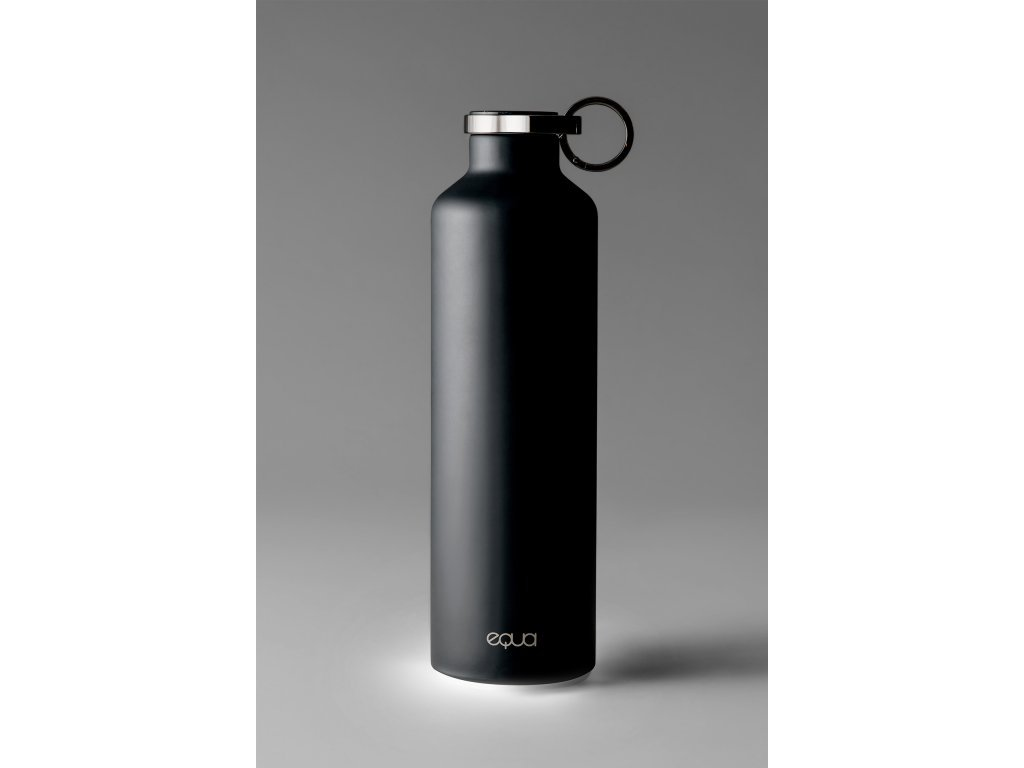 EQUA SMART - Dark Grey 680 ml