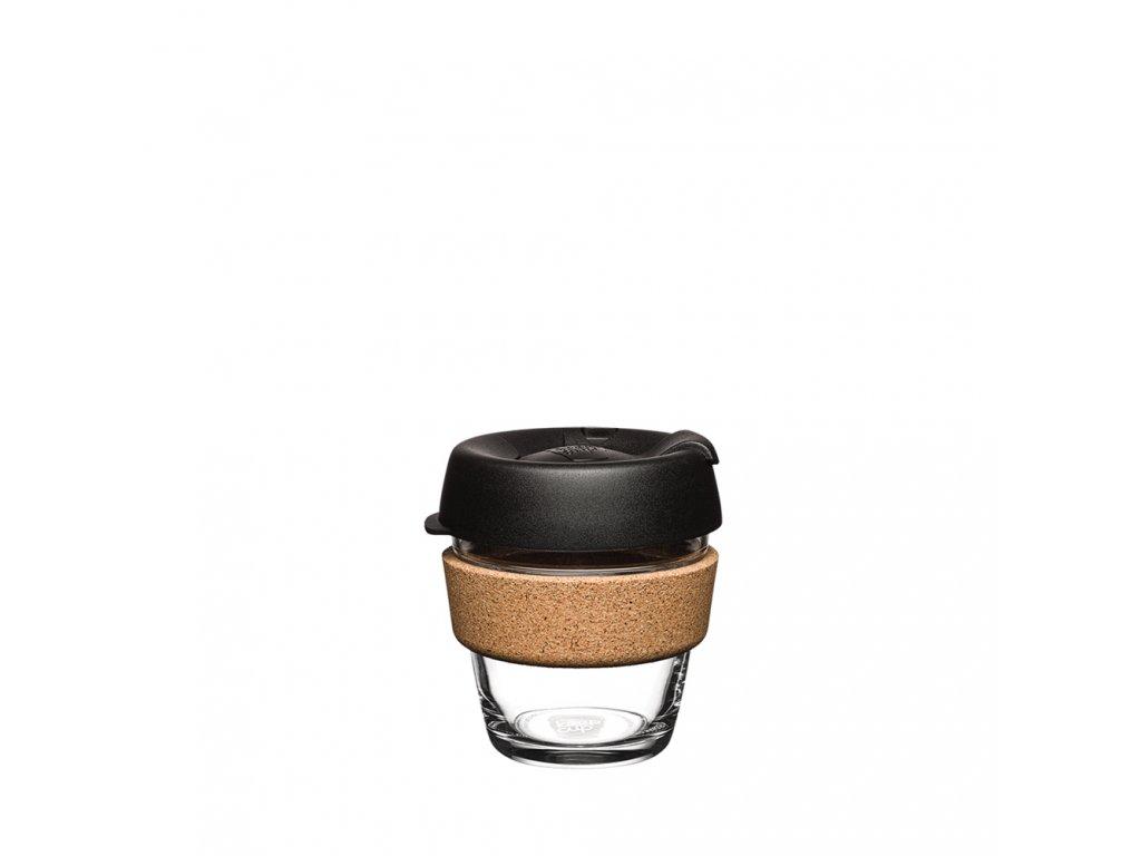 KeepCup Brew LE Cork Black XS