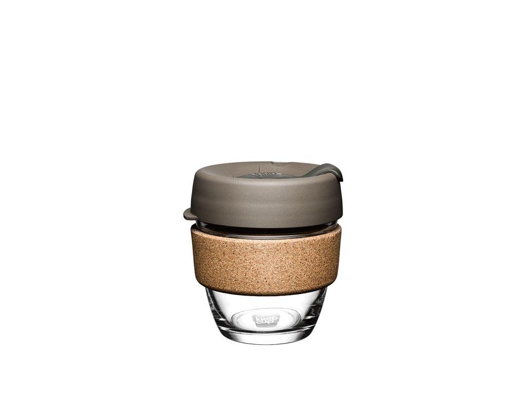 2. KeepCup Brew LE Cork Latte S
