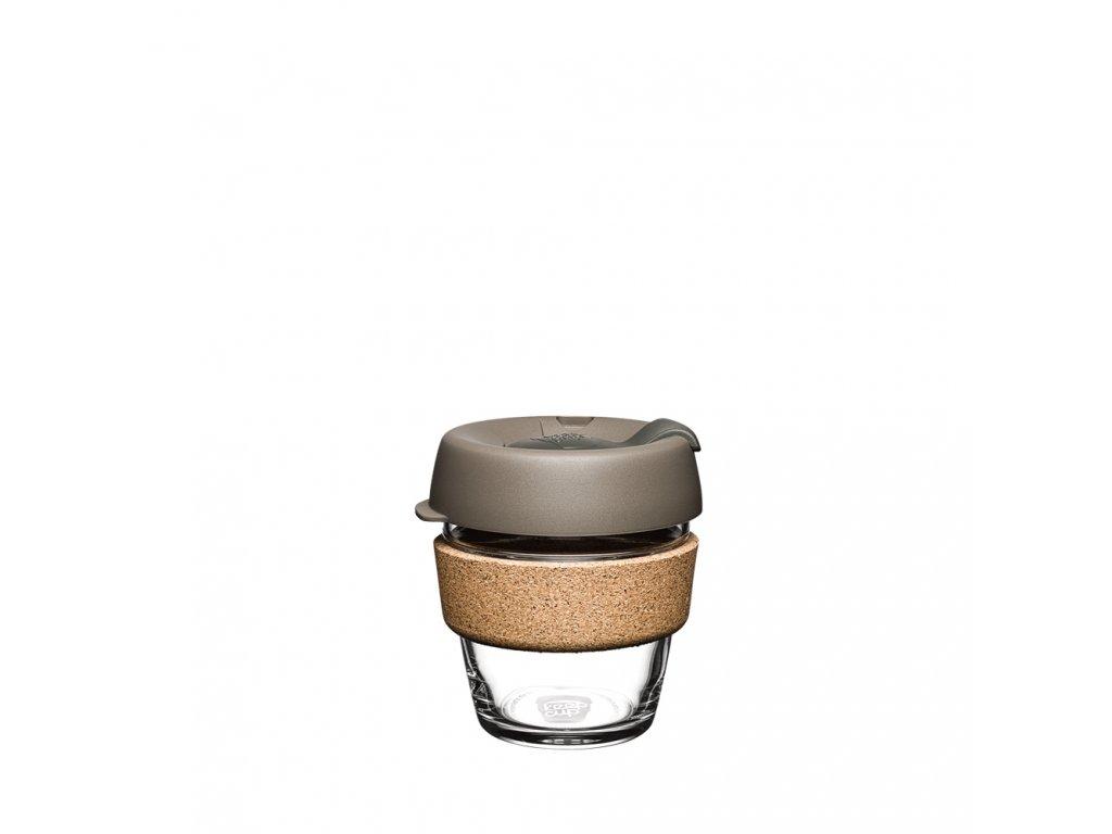KeepCup Brew LE Cork Latte XS