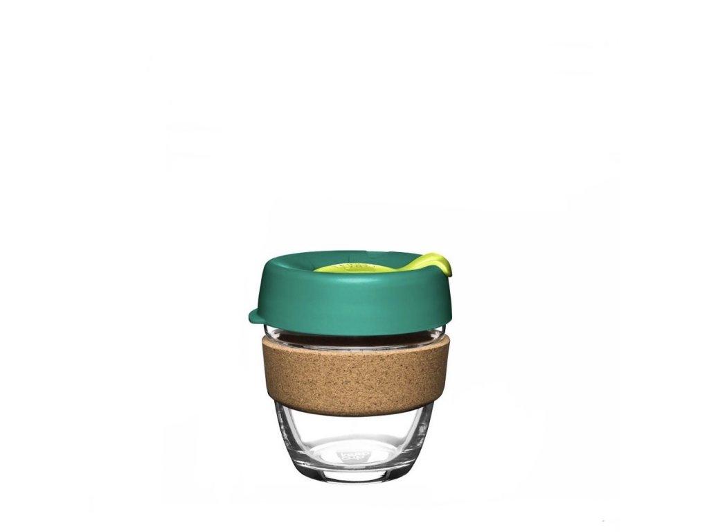 8. KeepCup Brew LE Cork Milkweed S