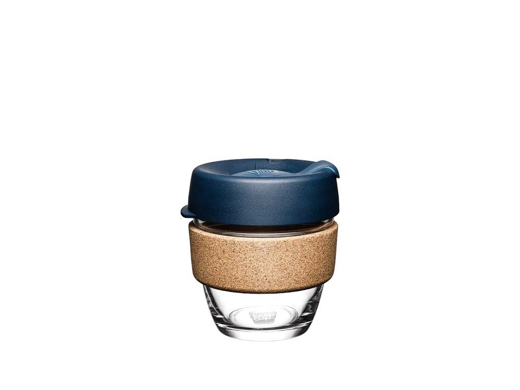 4. KeepCup Brew LE Cork Spruce S