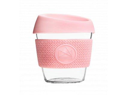 8oz Pink flamingo