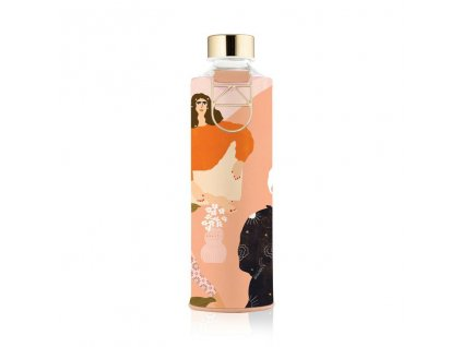 Skleněná láhev EQUA MISMATCH - Alja Horvat 750 ml