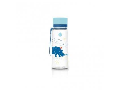 Plastová láhev do školy - EQUA Rhino 400 ml