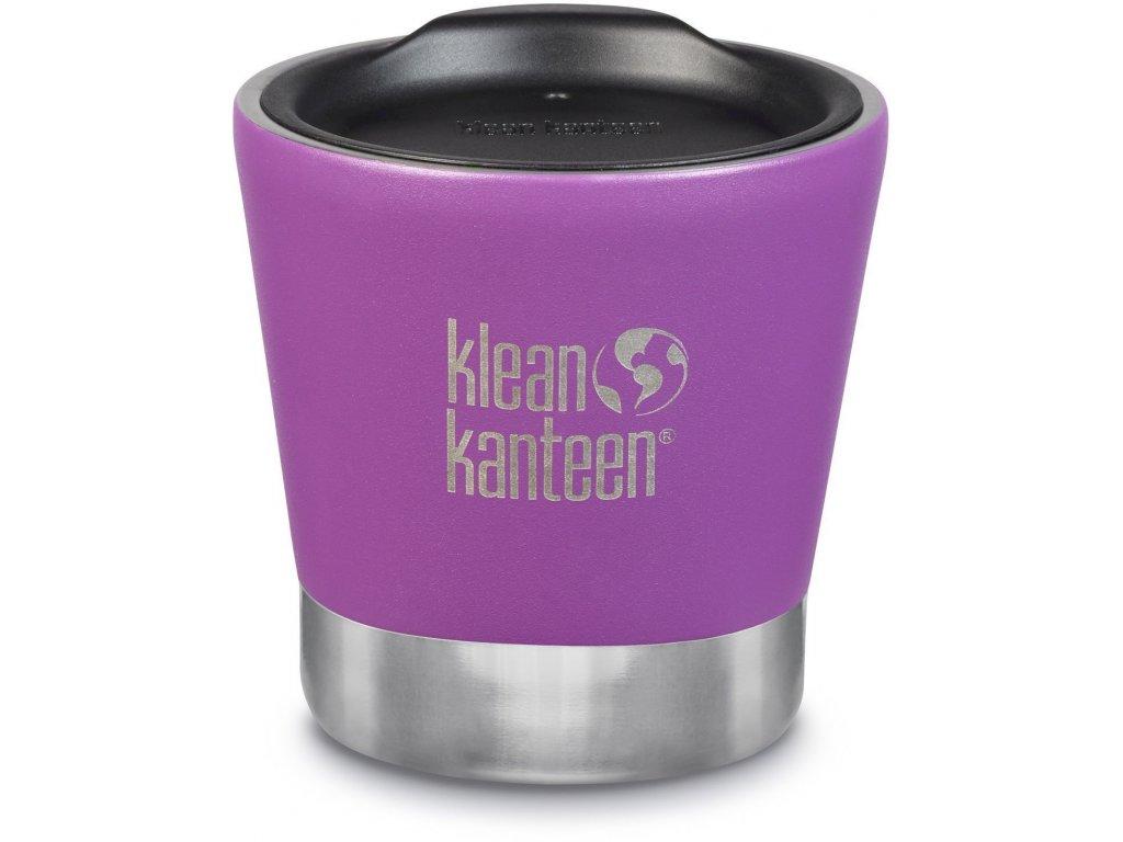 Nerezový termohrnček Klean Kanteen Insulated Tumbler - berry bright matte 237 ml