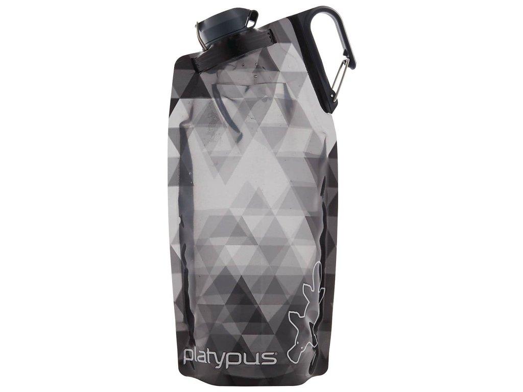 platypus duolock softbottle 1l 17a ptp 09900 gray prisms 1