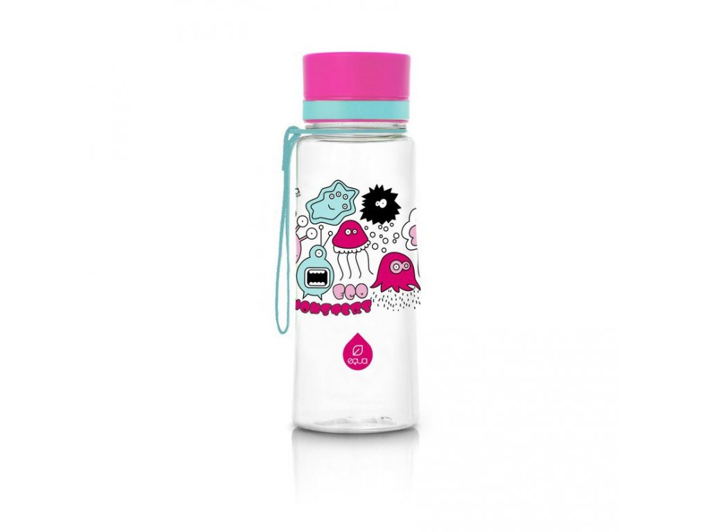 equa pink monsters new