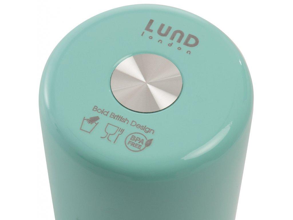 Termo fľaša LUND LONDON Skittle Bottle Mini 300ml - Dog