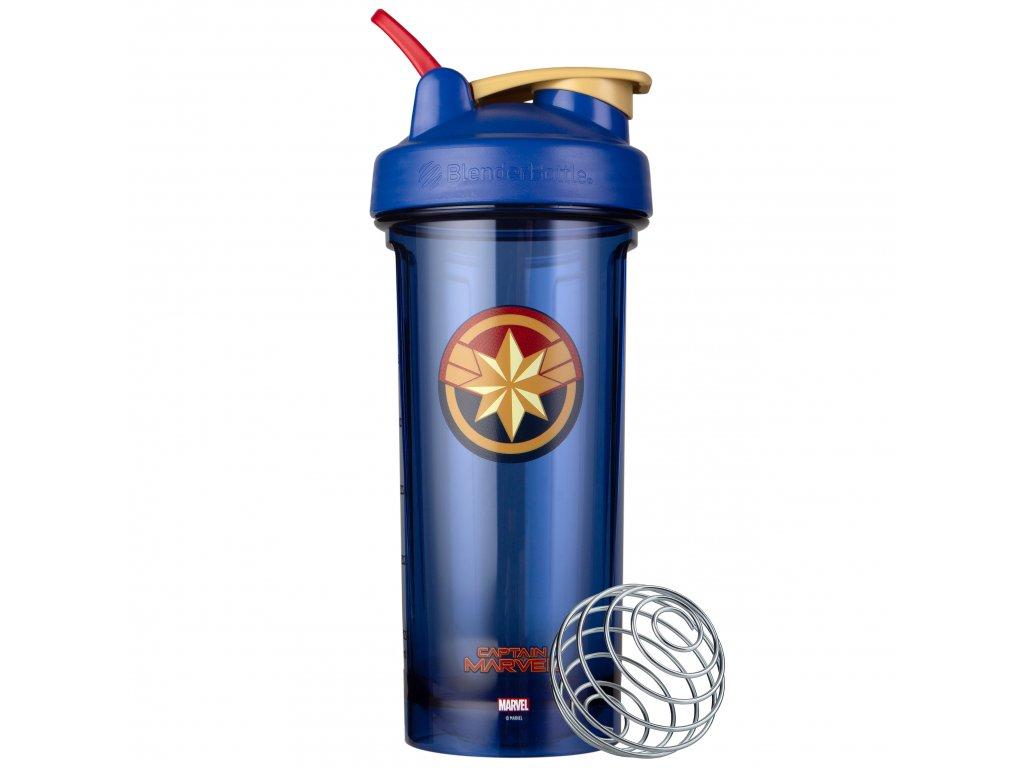 BlenderBottle šejker Pro28 - Marvel® Captain Marvel
