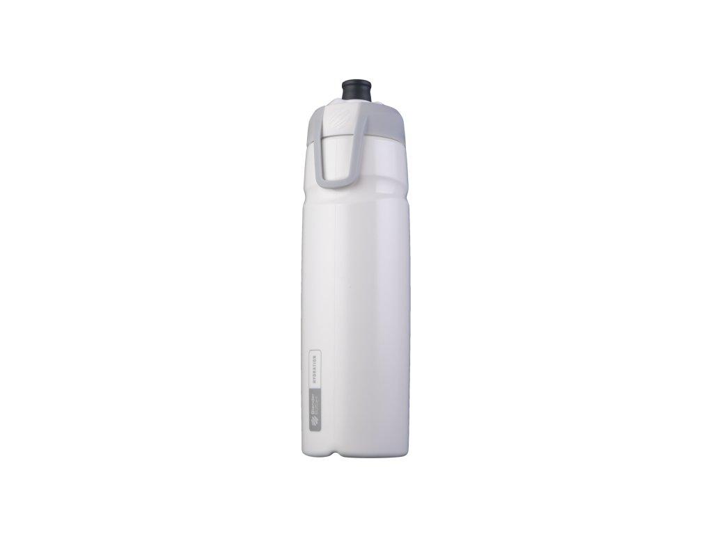 White Halex Non Insulated On Black 600x600