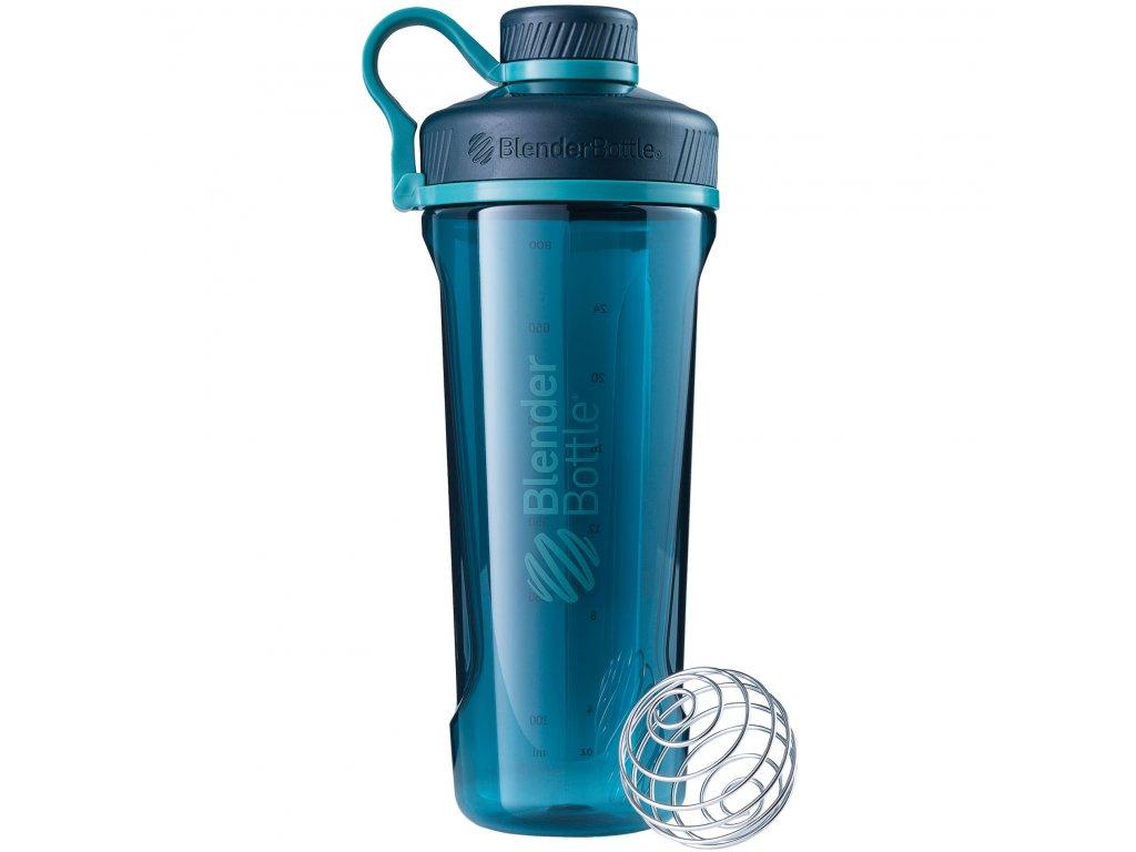 Šejker Blender Bottle Radian Tritan Deep Sea Green 940 ml