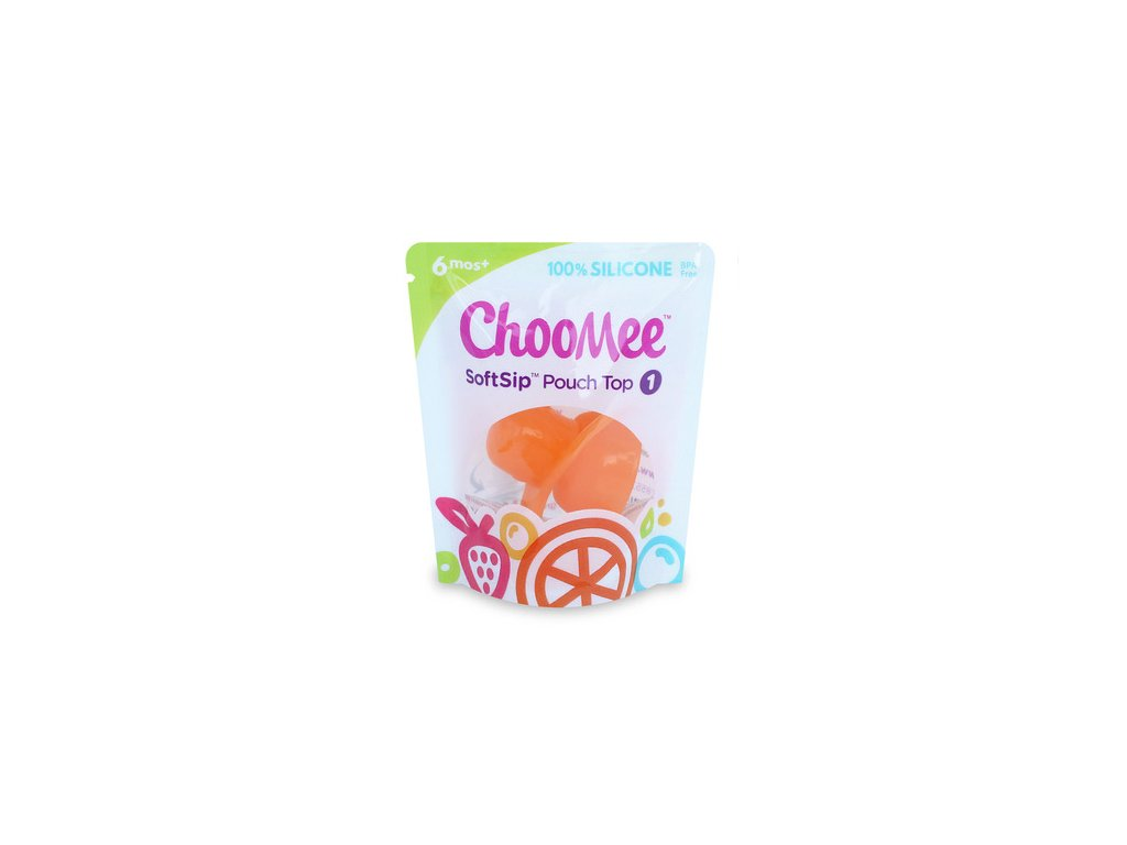 SoftSip SIPN1500A 1pack orange