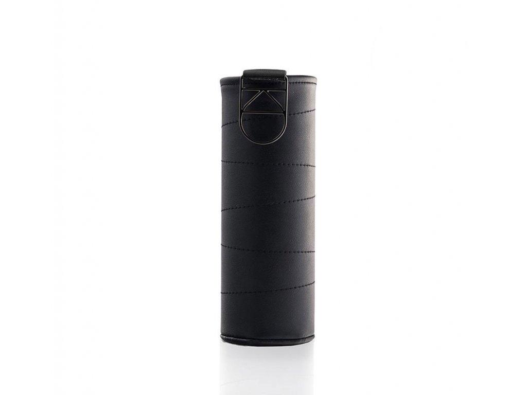 Obal na fľašu EQUA - Mismatch Graphite 750 ml